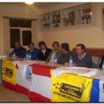 NECOCHEA: Club Mataderos realizó la presentación carrera pedestre día de la Patria 25 de mayo