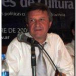 CABILDO REGIONAL DE CULTURA: Mario Oporto destacó el rol de los docentes en tiempos de crisis en la reunión realizada en Lobería