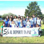 DEPORTES: 2da fecha del torneo marplatense de Patín Carrera. Nutrida Delegación de Deporte Para Todos