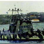 HOMENAJE a la  Actuación  de la Prefectura Naval Argentina en la Guerra de Malvinas