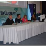 PUERTO QUEQUÉN presentó el Balanced Scorecard