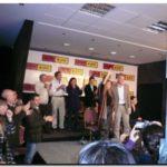 ELECCIONES 2009: Francisco De Narváez presentó las listas para la Quinta Sección Electoral