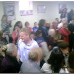 ENCUESTA EXCLUSIVA DE POLIARQUÍA PARA LA NACION: Leve ventaja de De Narváez y Solá sobre Kirchner y Scioli