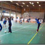 DEPORTES: Lobería se adjudicó el Encuentro regional de voleibol