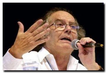 PÉREZ ESQUIVEL: La UBA atesorará su premio Nobel
