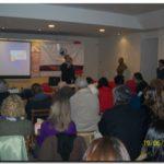 ELECCIONES 2009: Exitosa capacitación a Fiscales del Acuerdo Cívico