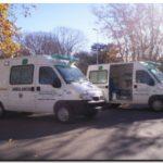 FALLOS JUDICIALES: Las ambulancias tienen obligación de resultado