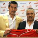 DEPORTES: Se viene reunión cumbre en Independiente. Viene a Necochea