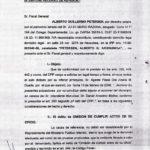 NECOCHEA: Nueva denuncia contra el Intendente Daniel Molina