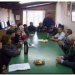NECOCHEA: Agradecimiento de las empleadas de la Clínica Regional al Intendente Daniel Molina por una reunión realizada en la CGT