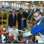 LA PLATA: Autopartista invierte $542 millones para la fabricación de una nueva pick up