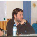 """RUTA 88: """"Que se haga la autovía es una decisión política, no por financiación internacional"""""""