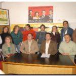 ELECCIONES 2009: Gastón Guarracino participó del lanzamiento de la lista de Unión Pro en Chascomús