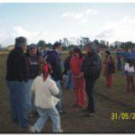 ELECCIONES 2009: Acuerdo Cívico y Social Lista 510. El acuerdo camina en todo el distrito