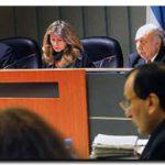 """CASO MARCENAC: El juicio al """"tirador serial de Belgrano"""" entra en la etapa de alegatos"""