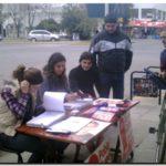 ELECCIONES 2009: Actividad de Gerónimo Venegas y los candidatos de Unión PRO