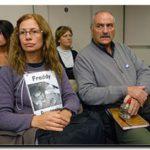 La burocracia judicial al servicio del asesino Martin Ríos