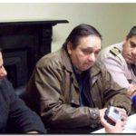 NECOCHEA: Visita de suboficiales superiores  a la Prefectura Quequén