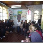 ELECCIONES 2009: Candidatos de la Lista 503 llevan adelante una intensa actividad