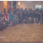 ELECCIONES 2009: Reunión en el Comité de la UCR