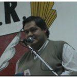 ELECCIONES 2009: Lanzamiento oficial de la UCR de Lobería