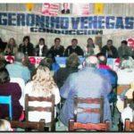 ELECCIONES 2009: Actividades finales de Unión PRO