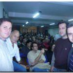NECOCHEA: Concejales electos del Peronismo se reunieron con vecinos