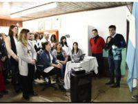EDUCACIÓN: Emoción y alegría en el festejo de los 50 años de la Escuela Especial Nº 502