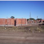 NECOCHEA: Sigue a buen ritmo la construcción de  las viviendas según informa el Municipio. Preocupación por los fondos nacionales. Reunión del Intendente con los empresarios