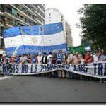 LA CTA convocó a una Jornada Nacional de Movilización el 7 de agosto