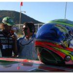 TOP RACE: Marcos Di Palma y Norberto Fontana, a las piñas en Brasil. Fue excluido de la clasificación Juan De benedictis