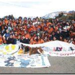 GRIPE A: Postergan para después del 21 de julio los viajes de egresados a Bariloche