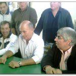 CGT: Según el titular de la UATRE, Moyano tiene que terminar su mandato en la Central Obrera