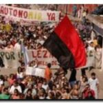 AUTONOMISTAS: Vecinos de Lezama presionan por la autonomía pero se esfuma la posibilidad