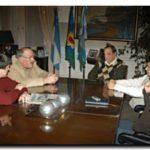 TANDIL: Funcionario de Ferrobaires anunció vuelta del servicio de trenes para fines de agosto. Se estudia la llegada a Quequén