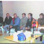 POLÍTICA: Concejales y Consejeros Escolares del Peronismo electos visitaron La Dulce