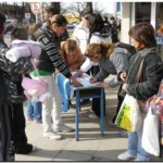 FUERTE ACATAMIENTO AL PARO DE LOS ESTATALES: Con importante participación de la ciudadanía se desarrolló la Jornada de Movilización organizada por la CTA en Necochea