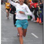 DEPORTES: 10 KM. A.D.U.M. Matías Schiell y Valeria Rodríguez los mejores