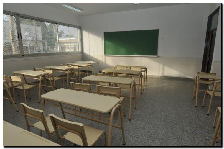 ¿Regreso a clases en Buenos Aires?