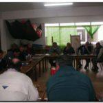 NECOCHEA Municipales repudian agresión y esperan respuestas del municipio