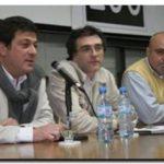 """PRENSA: Crearon """"Faro de la Comunicación"""" con imponente marco de adhesiones"""