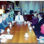 NECOCHEA: Comenzó el Dialogó Político