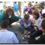 NECOCHEA: Día del niño y de la Educación Especial. Trabajo del PJ
