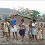 POBREZA: Afecta al 51,7% de los niños y adolescentes del país según la UCA