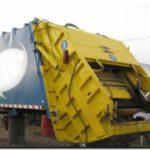 NECOCHEA: Cambios en la empresa recolectora de residuos