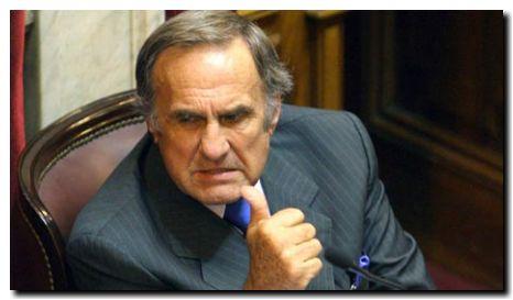 JUSTICIA: La reapertura de la causa por la privatización del Banco de Santa Fe complica a Reutemann