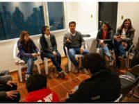 ELECCIONES 2019: Rojas en Costa Bonita y Barrio 6 Esquinas