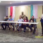 NECOCHEA: Satisfactoria  formación política para jóvenes