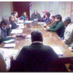 NECOCHEA: Reunión en HCD por recolección de residuos