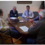NECOCHEA: La Municipalidad sigue abonando los sueldos en dos cuotas